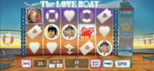 The Love Guru Online Slot