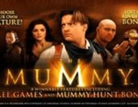 The Mummy Online Slot
