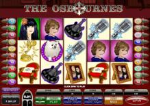The Osbournes Online Slot