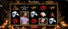 The Phantom Of The Opera Online Slot