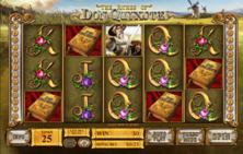 The Reel Deal Online Slot