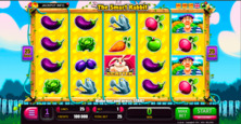 The Smart Rabbit Online Slot