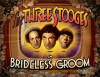 The Three Stooges Brideless Groom Online Slot