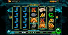 The Wildlife 2 Online Slot
