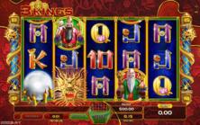 Three Kings Online Slot