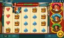 Three Musketeers Online Slot