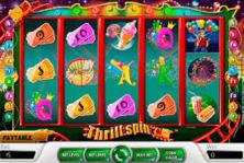 Thrill Spin Online Slot