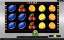 Tiara Online Slot
