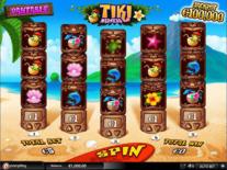 Tiki Madness Online Slot