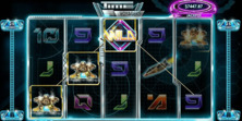 Time Voyagers Online Slot