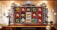Time Warp Online Slot