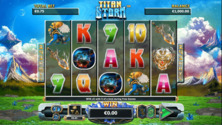 Titan Storm Online Slot