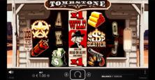 Tombstone Nolimit Online Slot