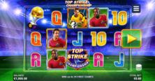 Top Strike Championship Online Slot