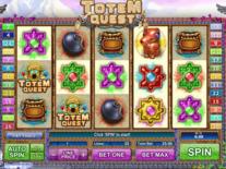 Totem Quest Online Slot