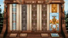 Totems Wild Online Slot