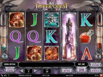 Tower Quest Online Slot