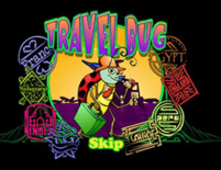 Travel Bug Online Slot