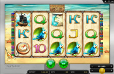 Treasure Bay Online Slot