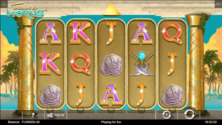 Treasure Of Horus Online Slot