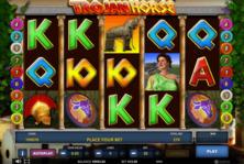Trojan Horse Online Slot