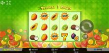 Tropical 7 Fruits Online Slot