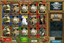 Tumblin Treasures Online Slot