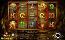 Twice The Money Online Slot