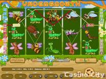 Undergrowth Online Slot