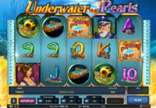 Underwater Pearls Online Slot