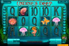 Undines Deep Online Slot