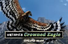 Untamed Crowned Eagle Online Slot
