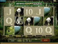 Untamed Giant Panda Online Slot