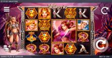 Valkyrie Online Slot