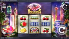 Vegas Diamonds Online Slot