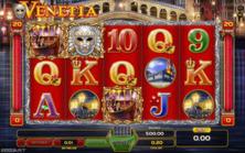 Venetia Online Slot