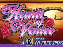 Venice Slot Online Slot