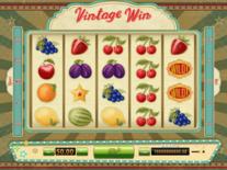 Vintage Win Online Slot