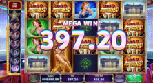 Viva Las Vegas Online Slot
