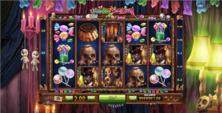 Voodoo Candy Shop Online Slot