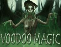 Voodoo Magic Online Slot