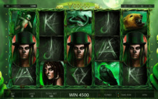Voodoo Online Slot