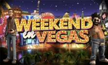 Weekend In Vegas Online Slot
