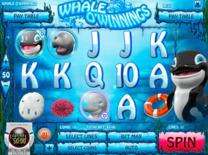 Whale O Winnings Online Slot