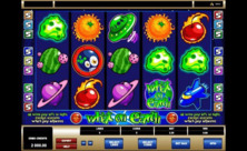 What On Earth Online Slot