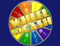 Wheel Of Cash Online Slot