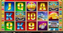Wheel Of Fortune Online Slot