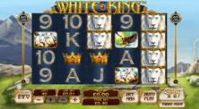 White King Online Slot