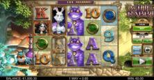 White Rabbit Online Slot