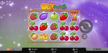 Wild 7 Fruits Online Slot